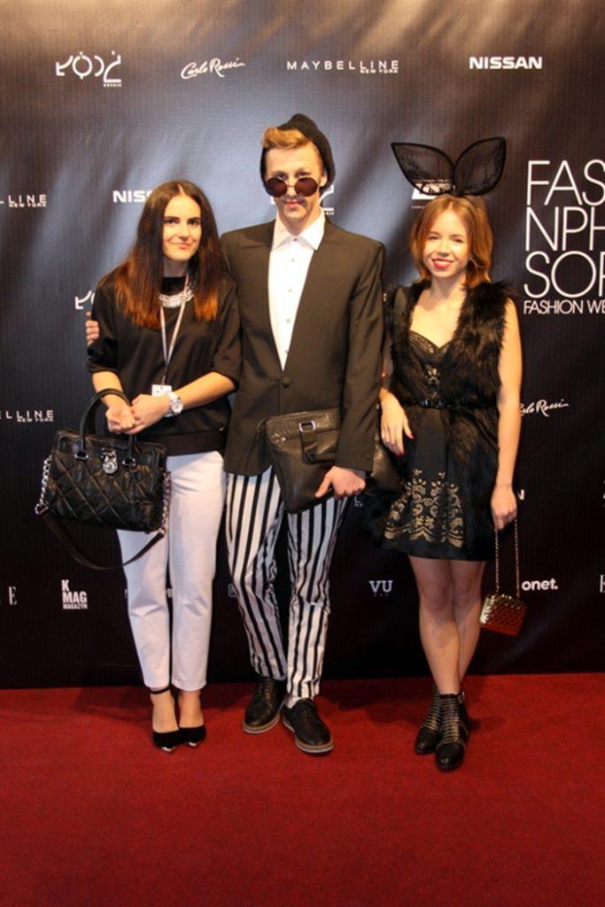 anna kawecka fashion week
