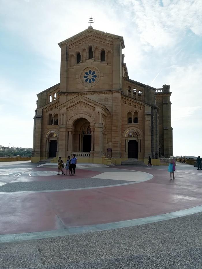 kościoły malta