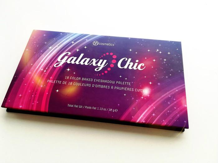 paletka cieni galaxy chic